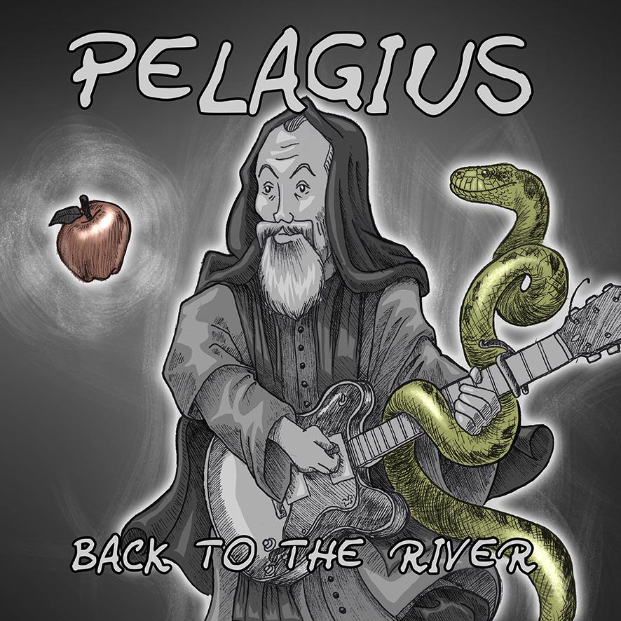 Pelagius - Album Art