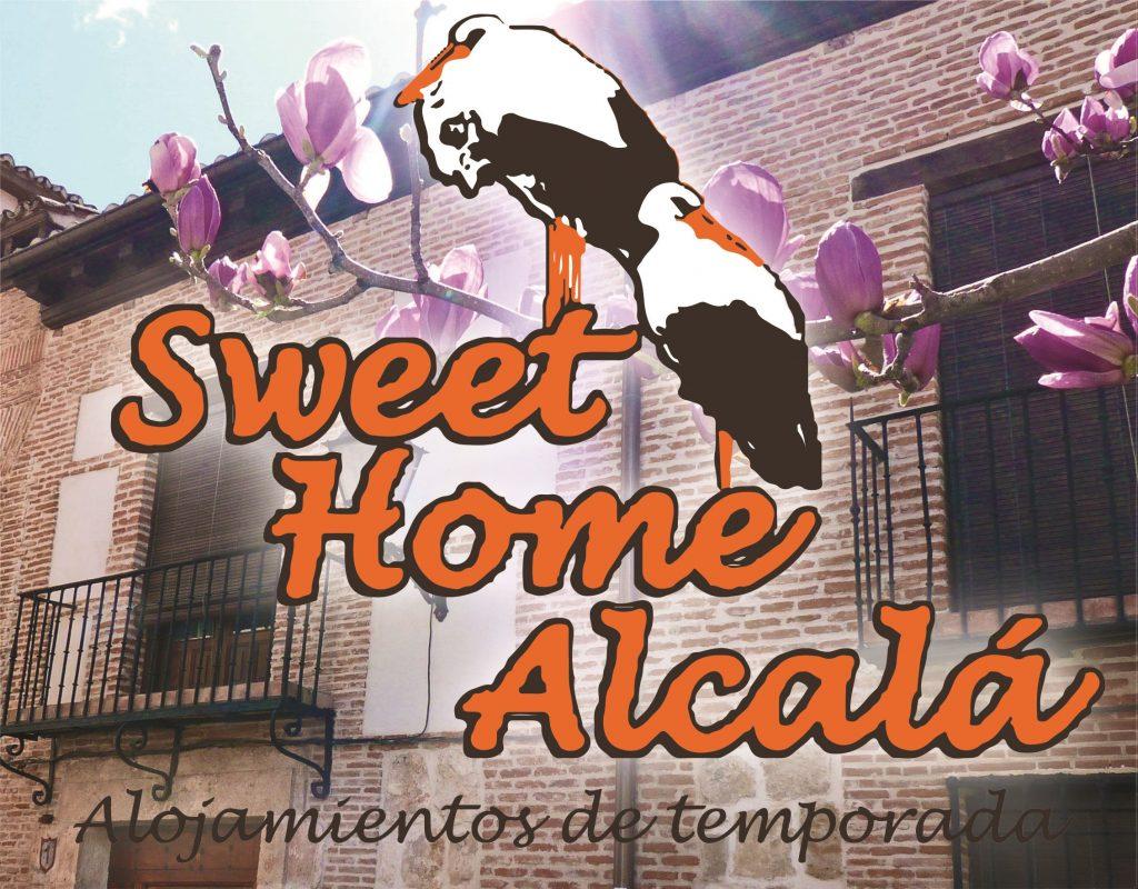 Logo Sweet Home Alcalá