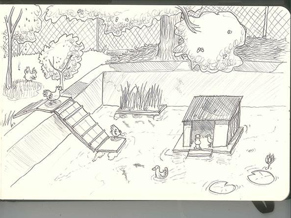 Permaculture Design #3