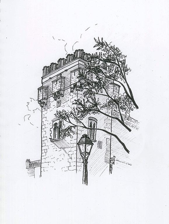 Tenorio Tower